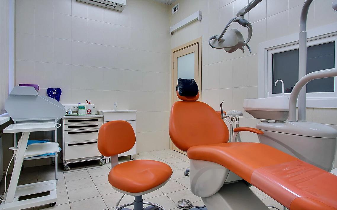 Семейная клиника «Зубной доктор» на Профсоюзной