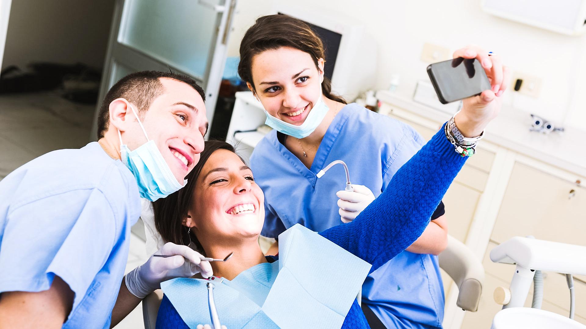 они новые картинки про стоматолога зависимости причин